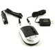 AGI 72303 Ladegerät Samsung Digimax PL50