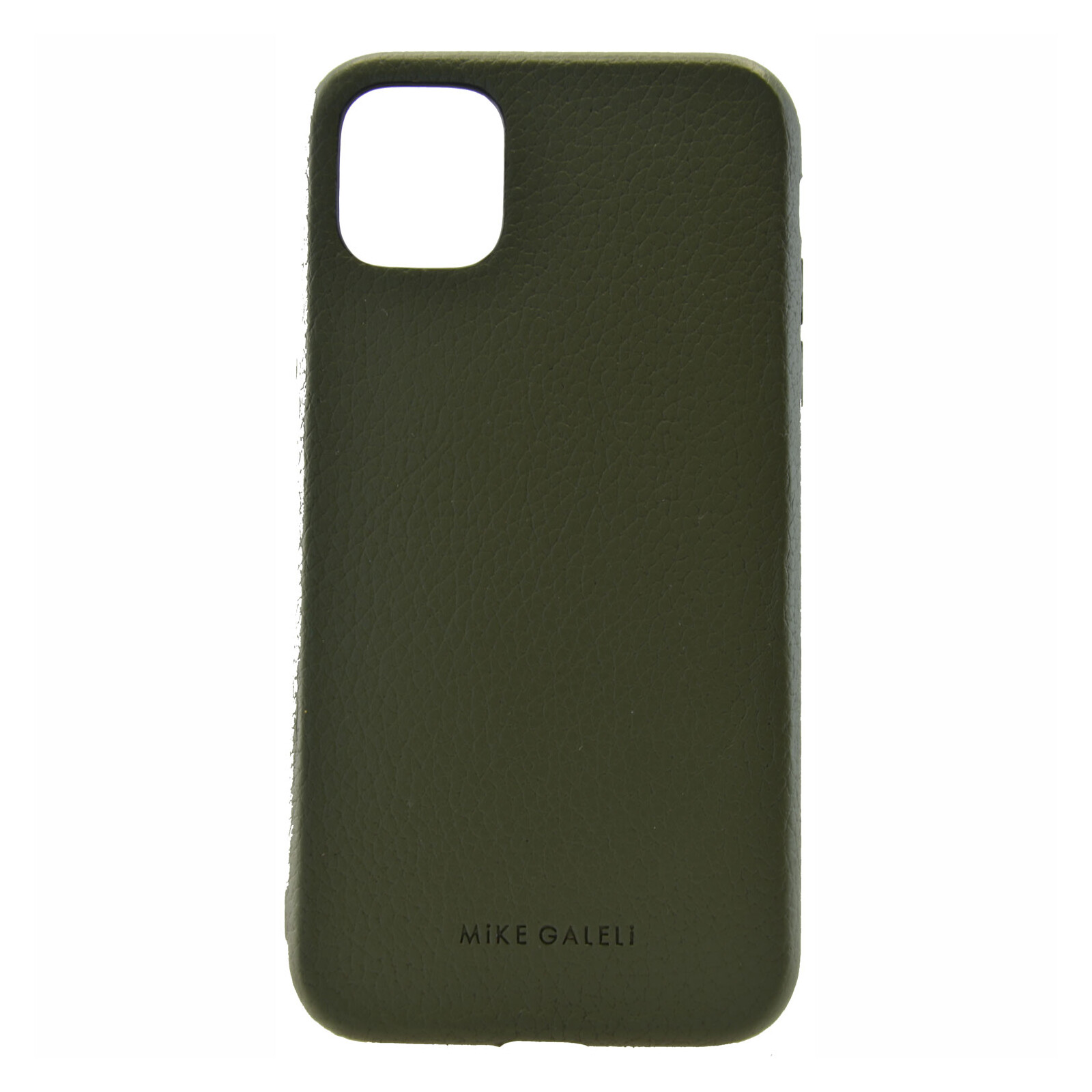 Galeli Backcover FINN Apple iPhone 12  Max/ Pro military