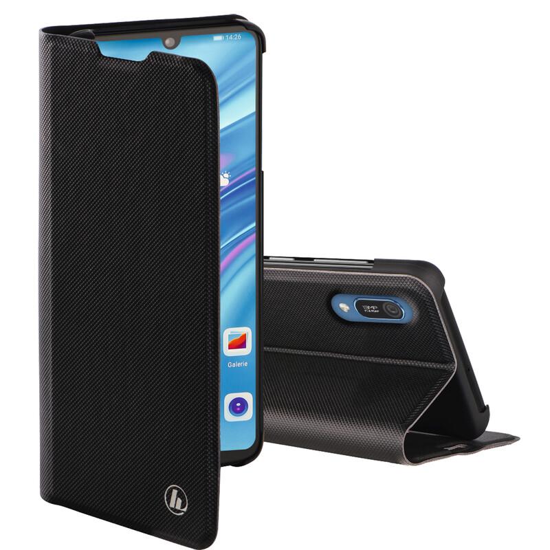 Hama Book Tasche Slim Pro Huawei Y6 2019