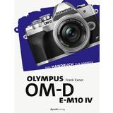 Olympus OM-D E-M10 IV Buch