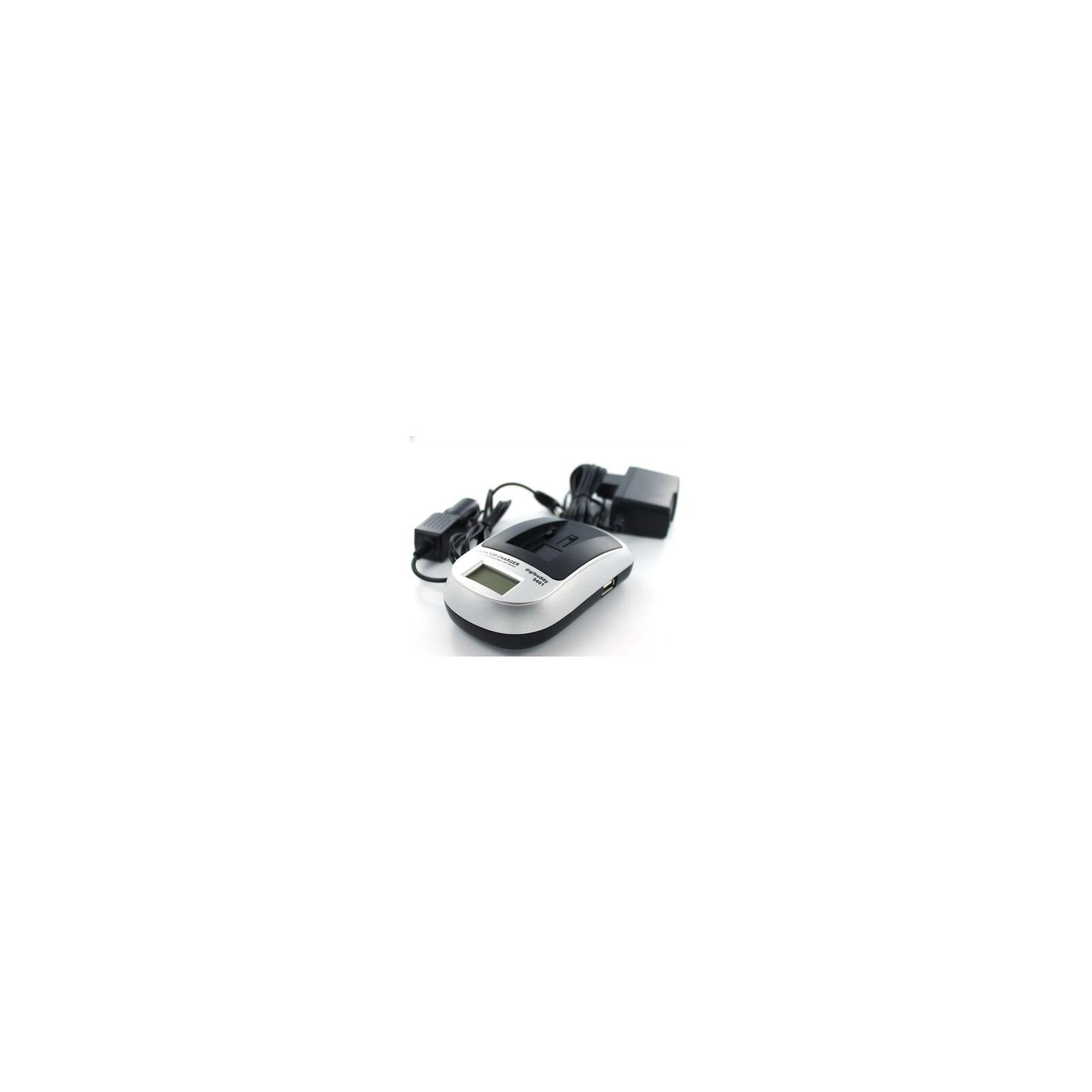 AGI 99021 Ladegerät Panasonic HDC-SD66