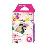 Fujifilm Instax Mini Candypop 10 Aufnahmen