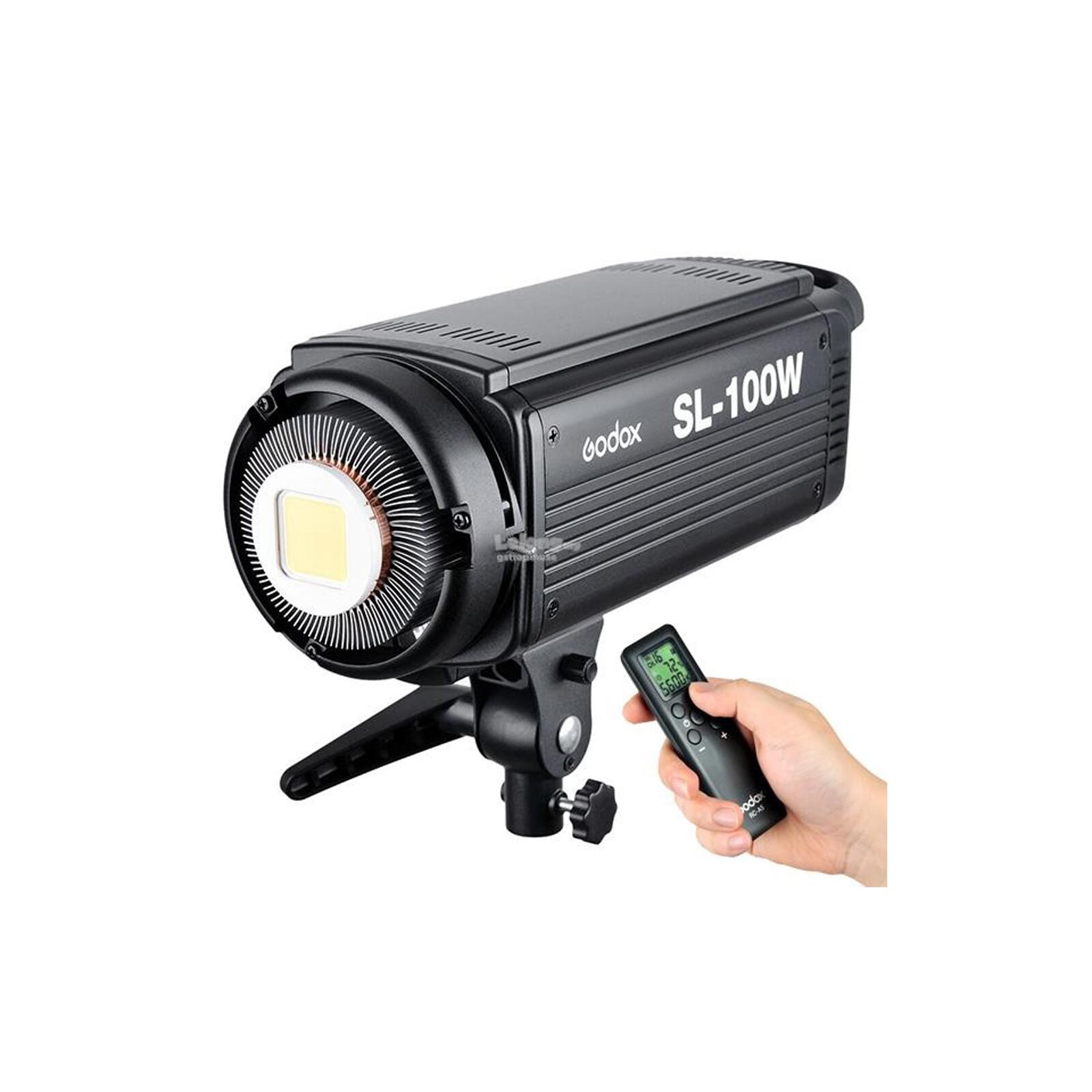 GODOX SL100W LED Video Light 100W with Remote Control