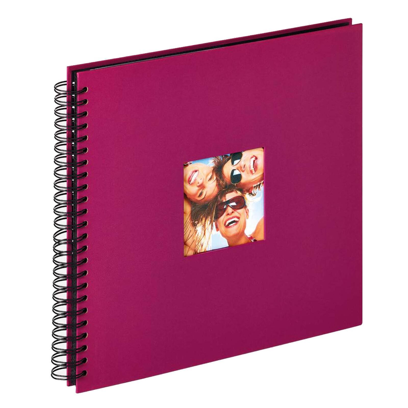 Album SA-110 30x30 50S Fun Violett