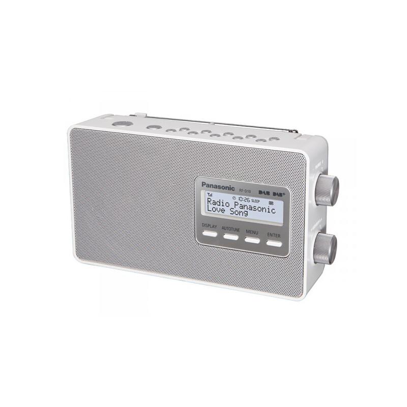 Panasonic RF-D10EG-W Radio