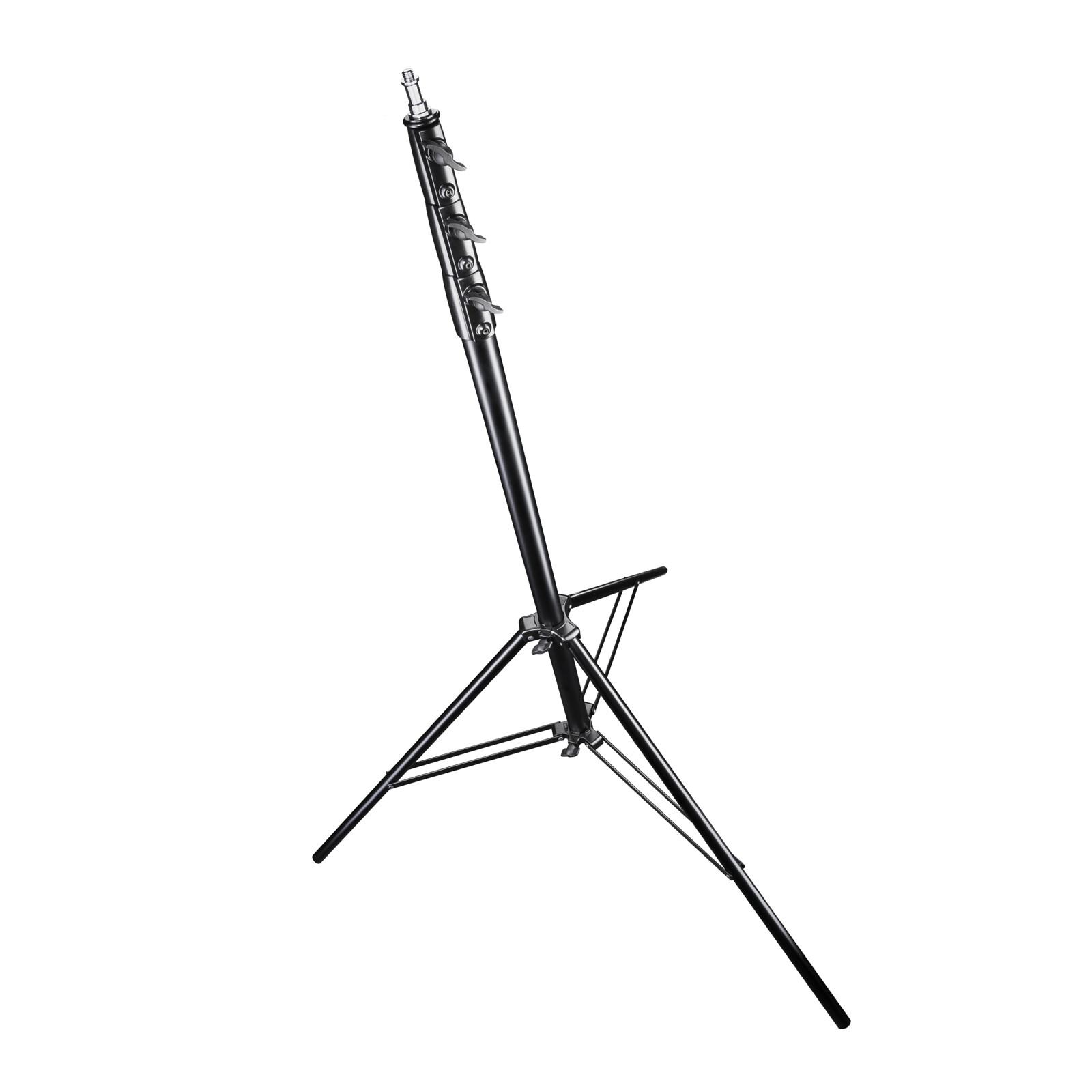 walimex pro Lampenstativ AIR, 355cm