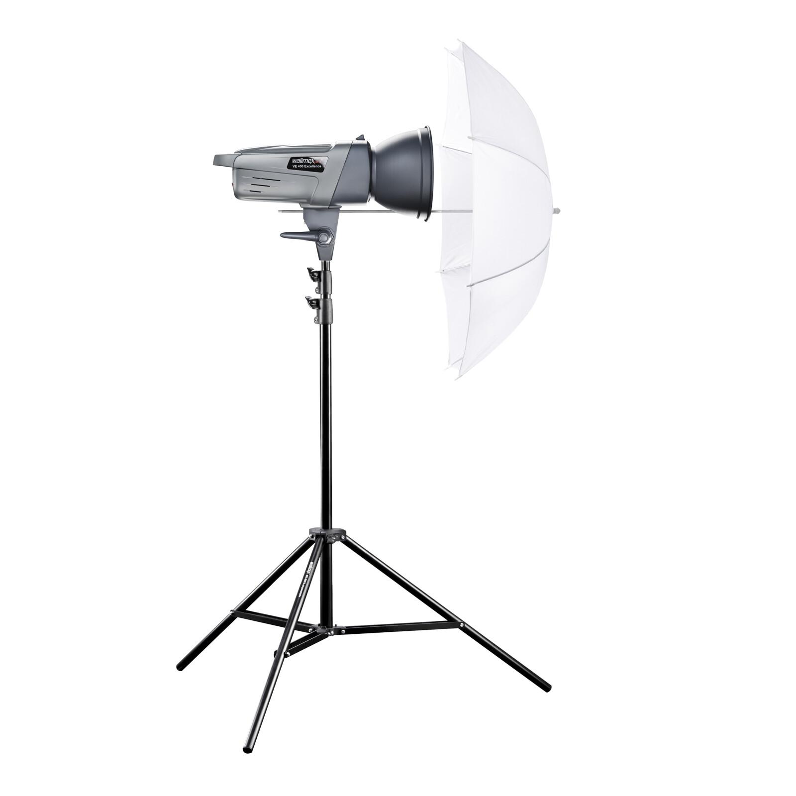 walimex pro VE-400 Excellence Einsteiger Set