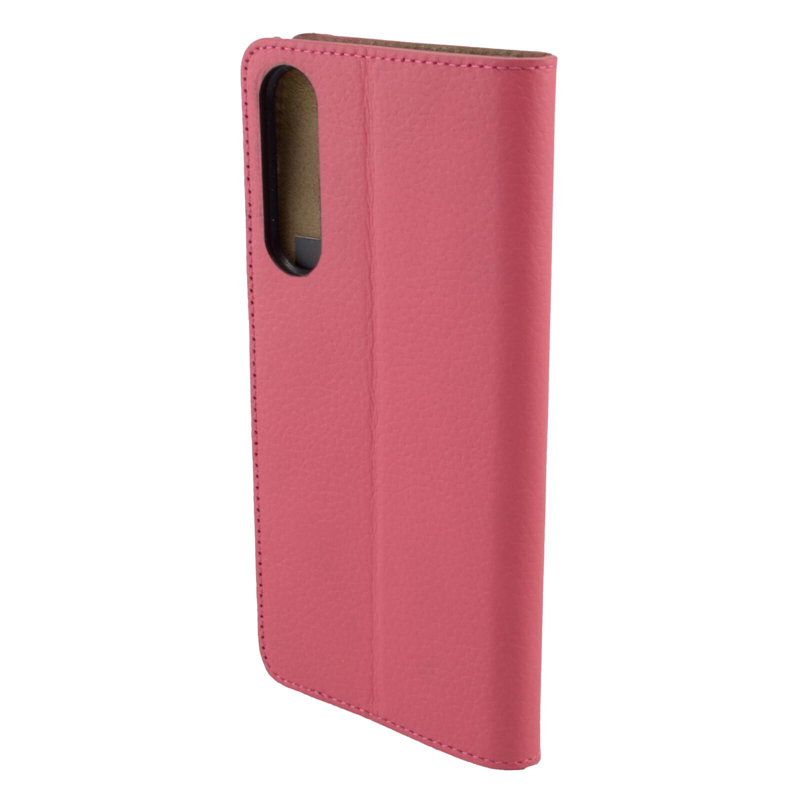 Galeli Book Marc Huawei P30 pink