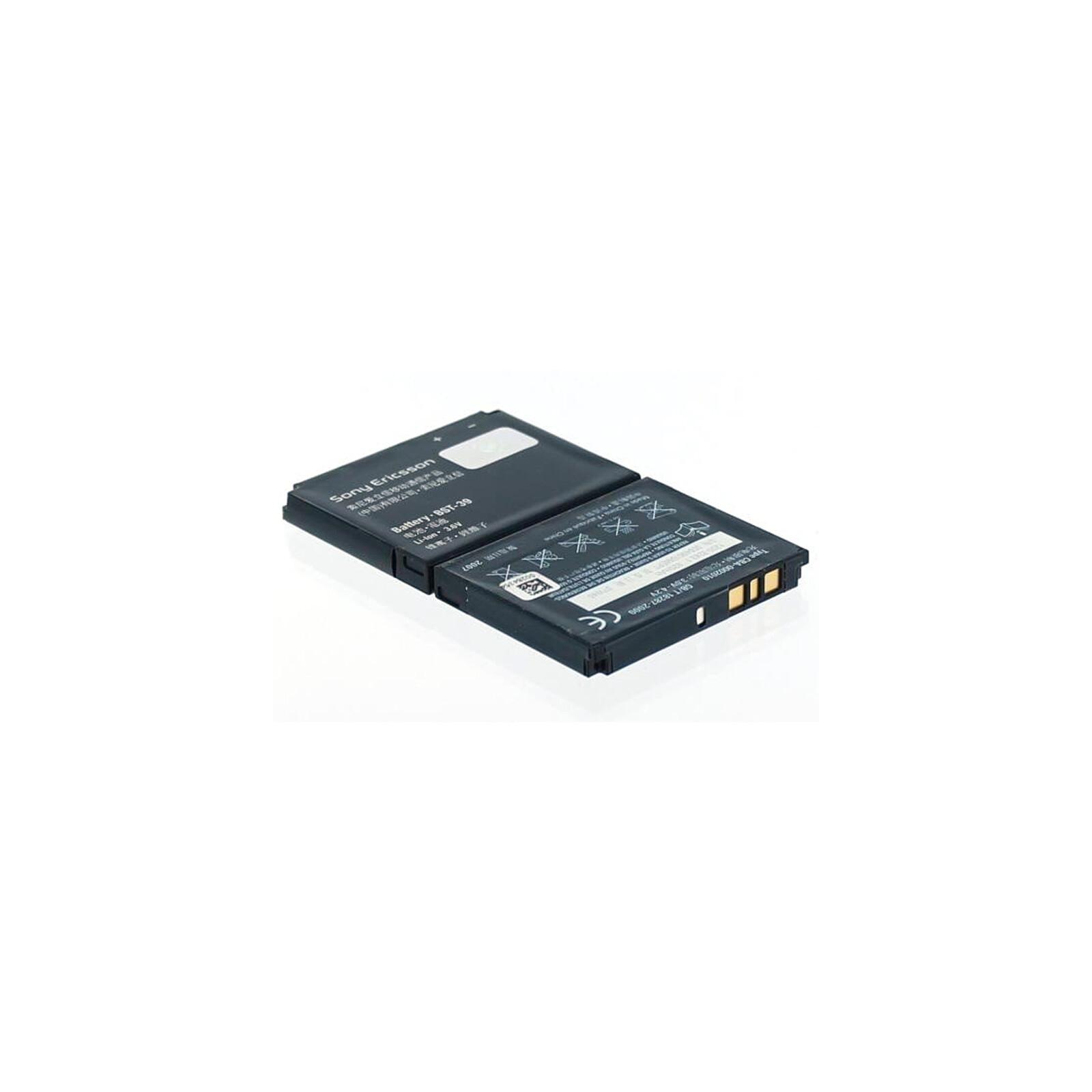 Sony Ericsson Original Akku W380I 920mAH