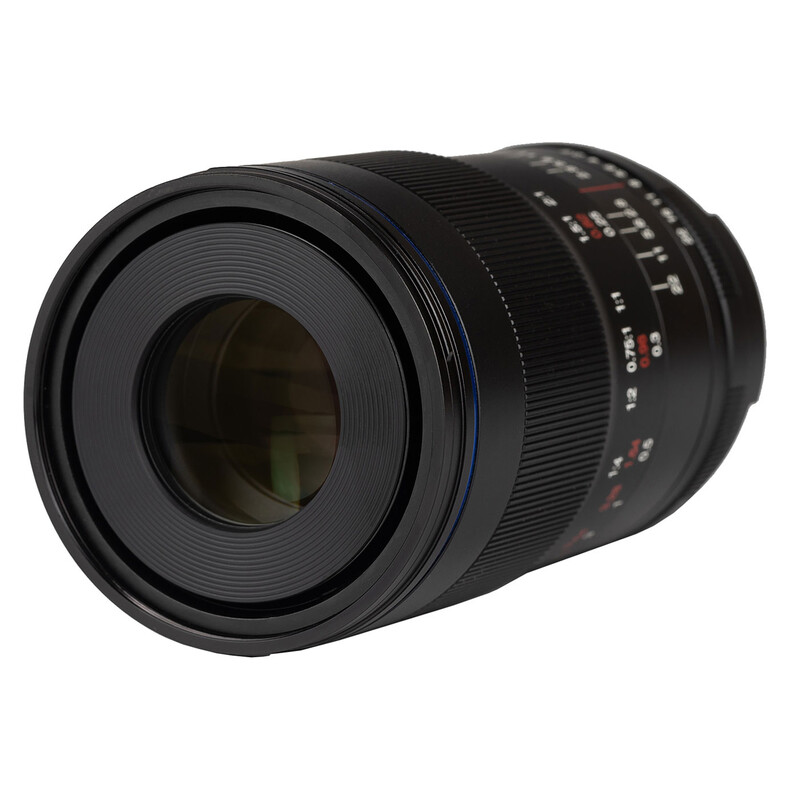 LAOWA 100/2,8 2:1 Ultra Makro APO Canon RF