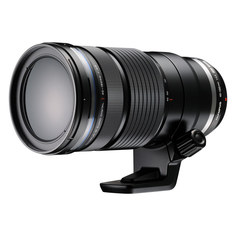 Olympus M.ZUIKO 40-150/2,8 + UV Filter