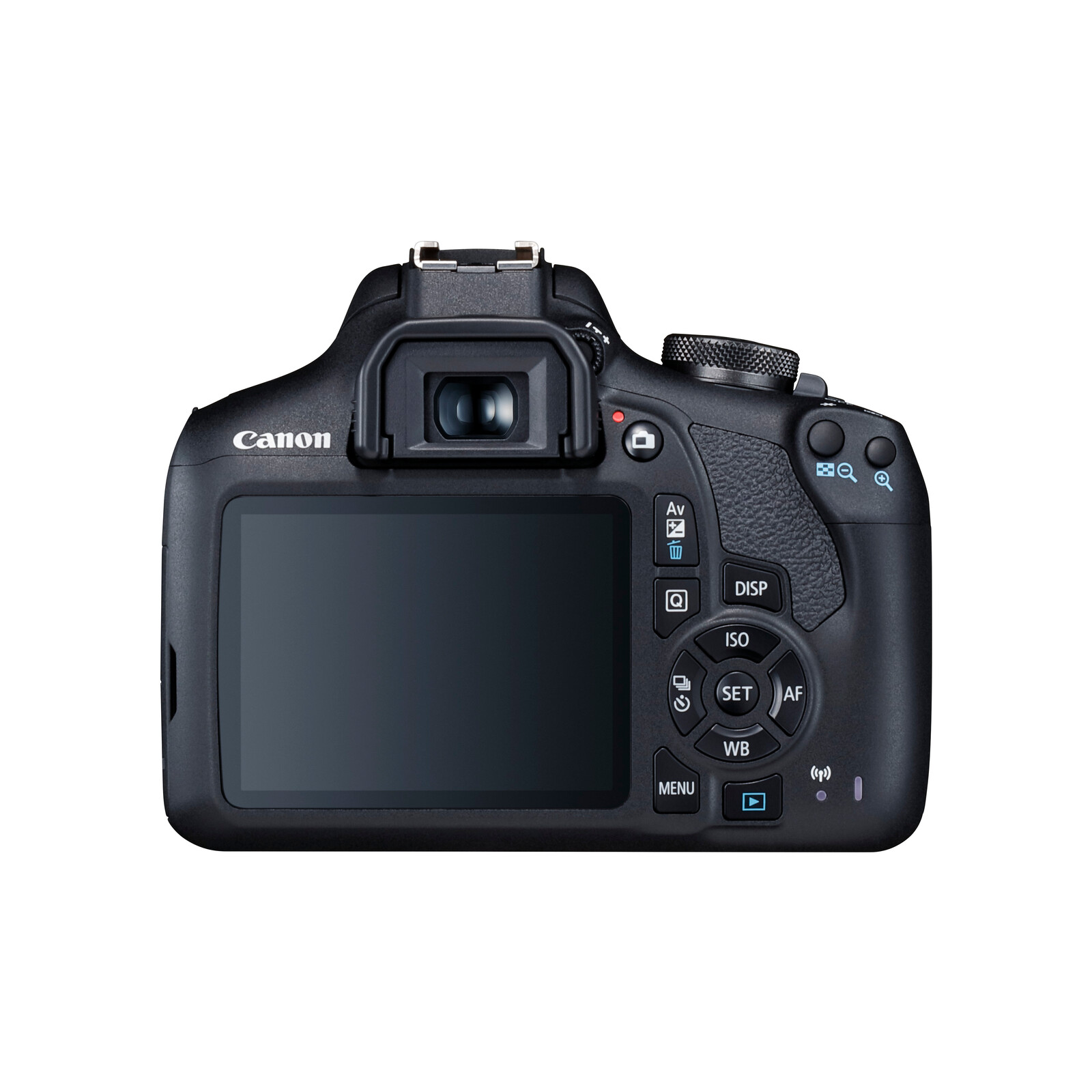 Canon EOS 2000D Gehäuse