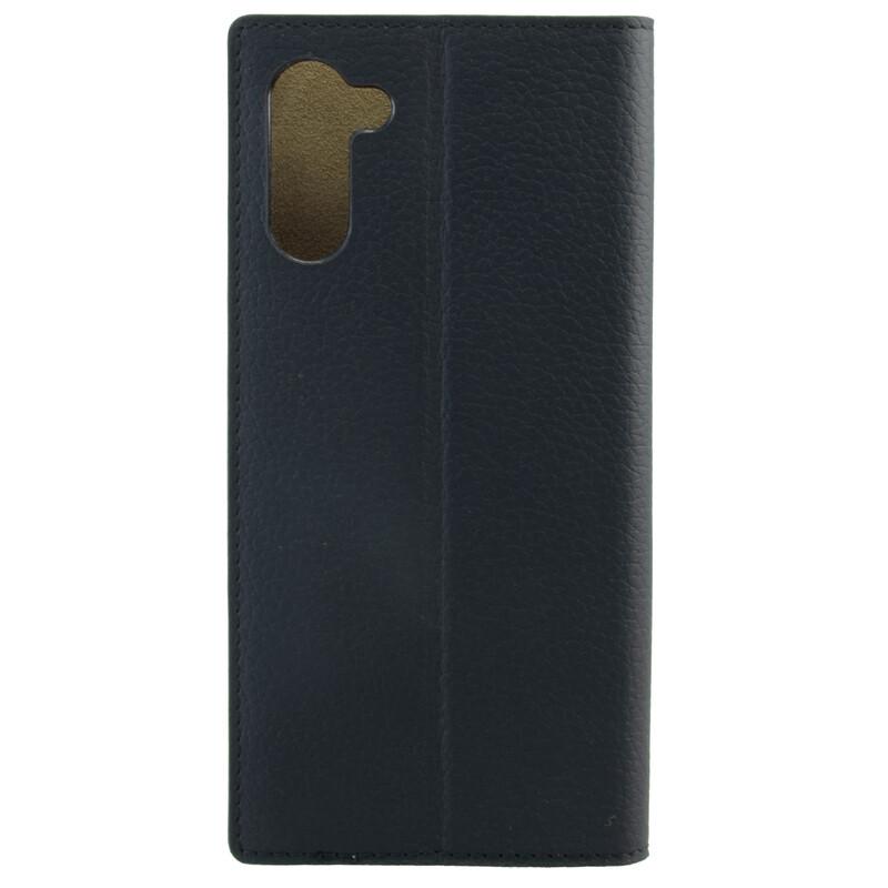 Galeli Book Case MARC Samsung Galaxy Note 10 Schwarz
