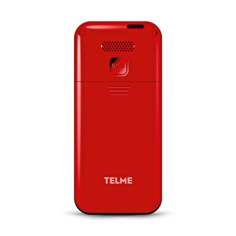 Telme C151 rot
