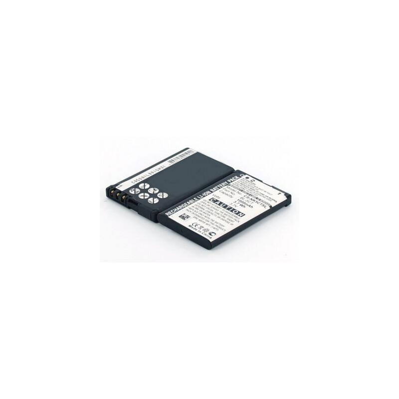 AGI Akku Nokia 5220 Xpress Music 700mAh