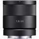 Sony SEL 24/1,8 ZA OSS