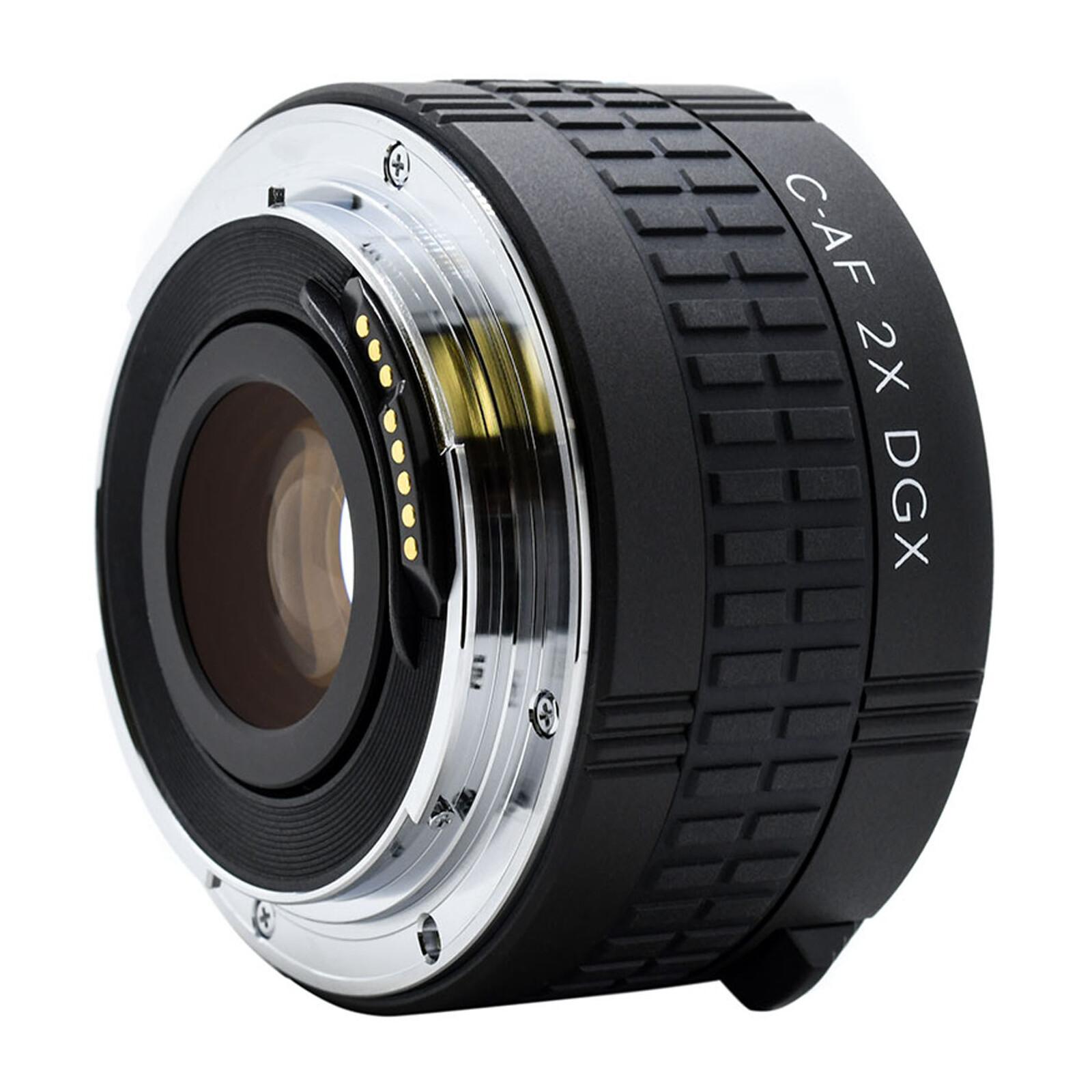 Kenko HD DGX 2X Konverter Nikon