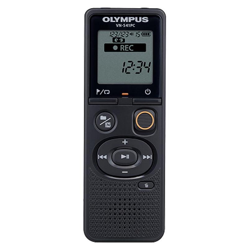 Olympus VN-541PC schwarz
