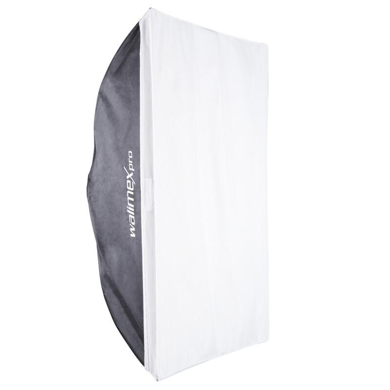 walimex pro 20264 Softbox faltbar 60x90cm