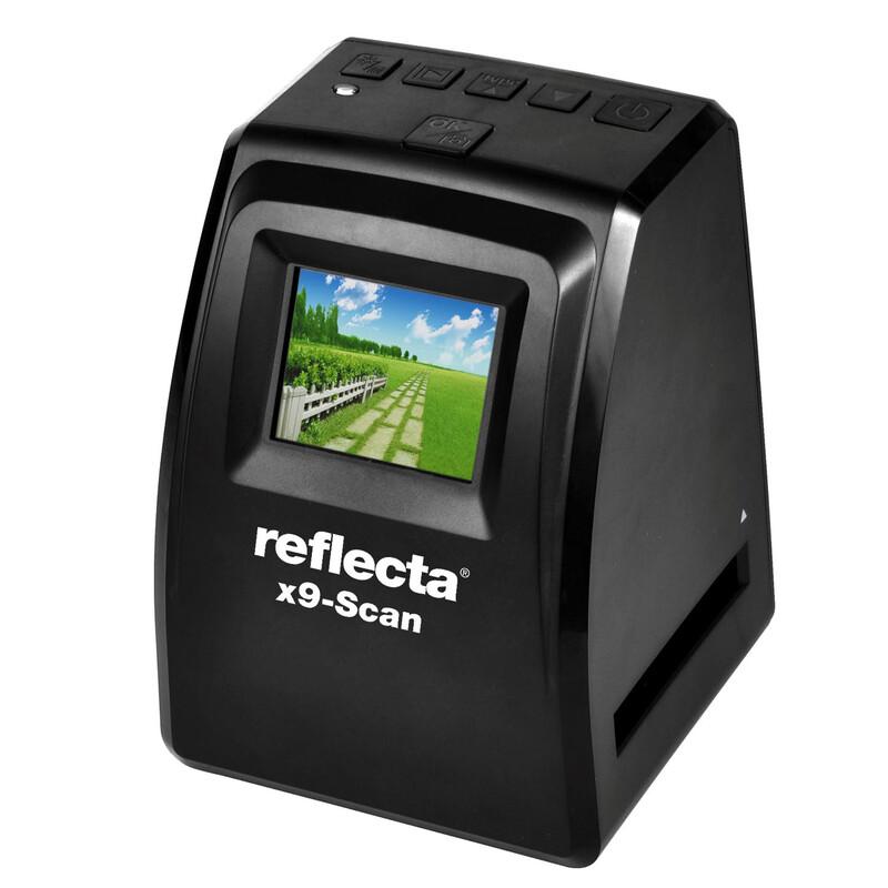 Reflecta X9 SCAN Filmscanner