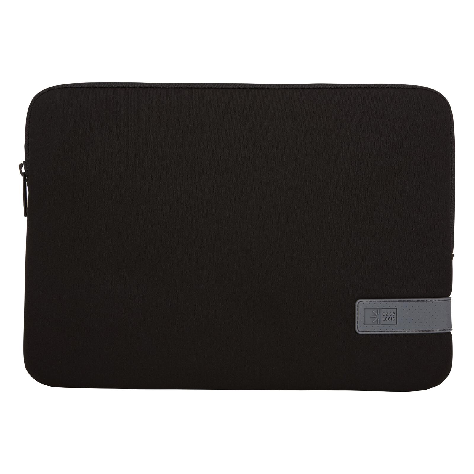 "CaseLogic Reflect Laptop Sleeve 13,3"" schwarz"