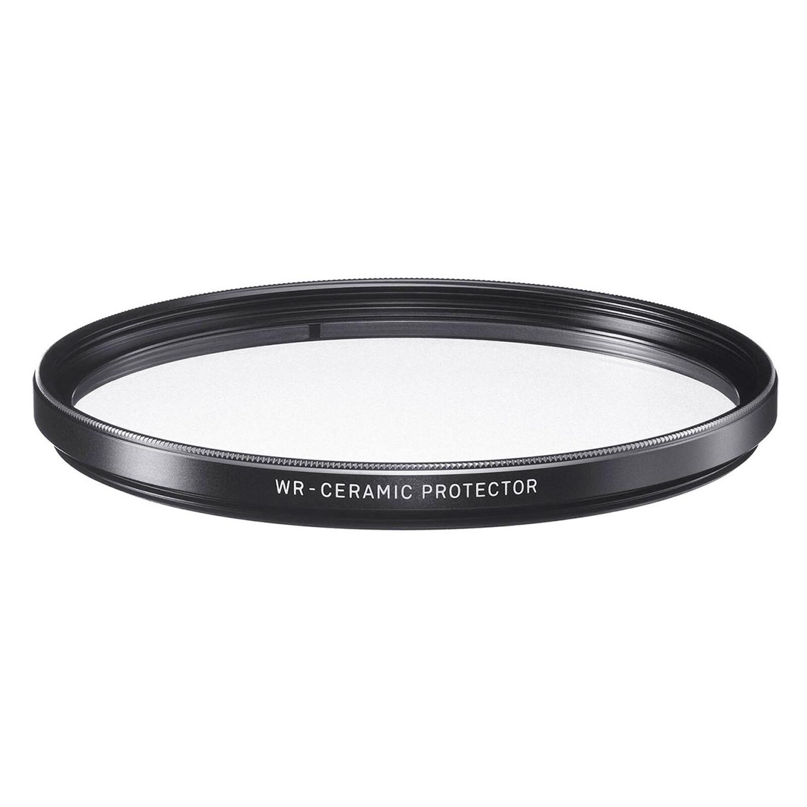 Sigma WR Ceramic Protector 67mm