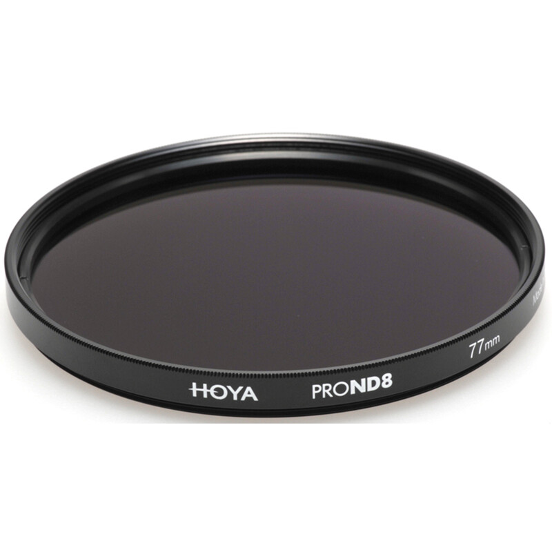 Hoya Grau PRO ND 8 55mm