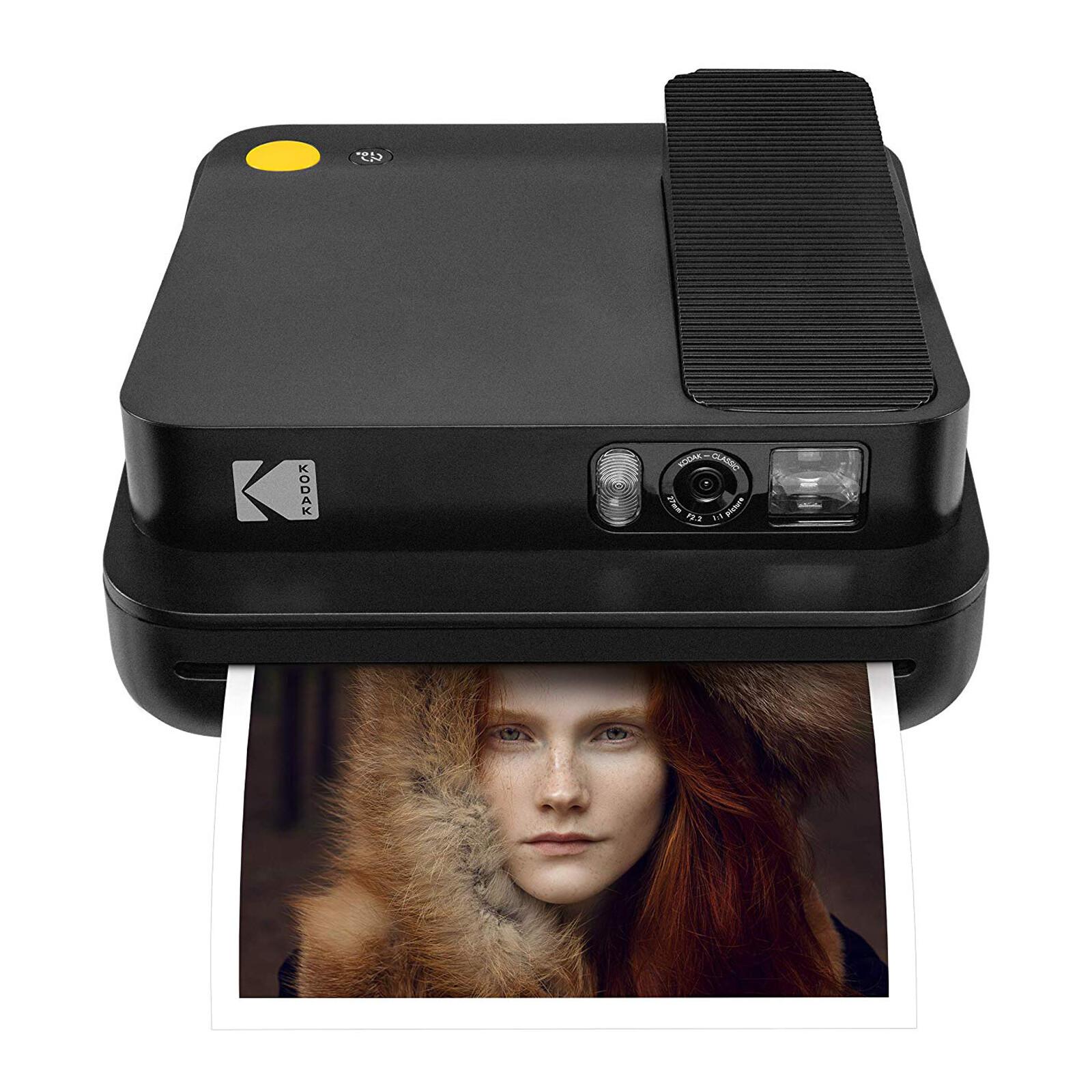Kodak Smile Classic schwarz