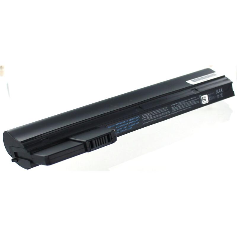 AGI Akku HP Compaq Mini CQ10-600LA 4.400mAh