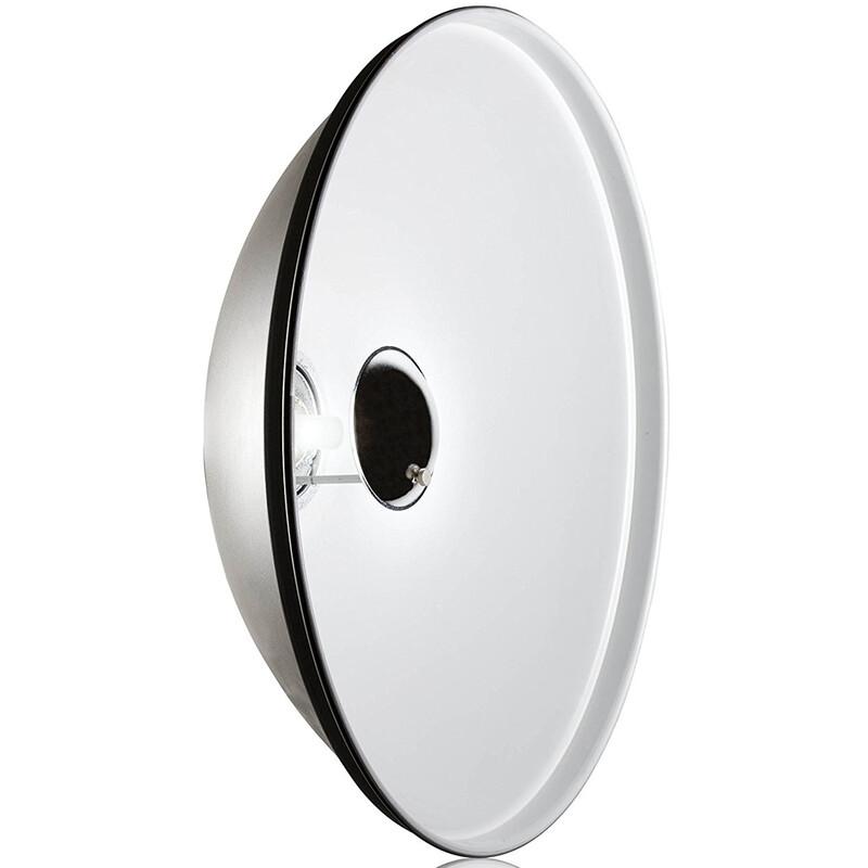 Elinchrom 70cm Maxi Softlite BeautyDish Weiß 81°