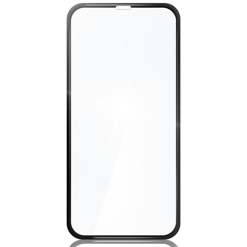 Hama 3D Full Screen Displayschutzglas Apple iPhone XS Max Sc