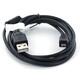 AGI USB-Datenkabel Panasonic Lumix DMC-TZ58