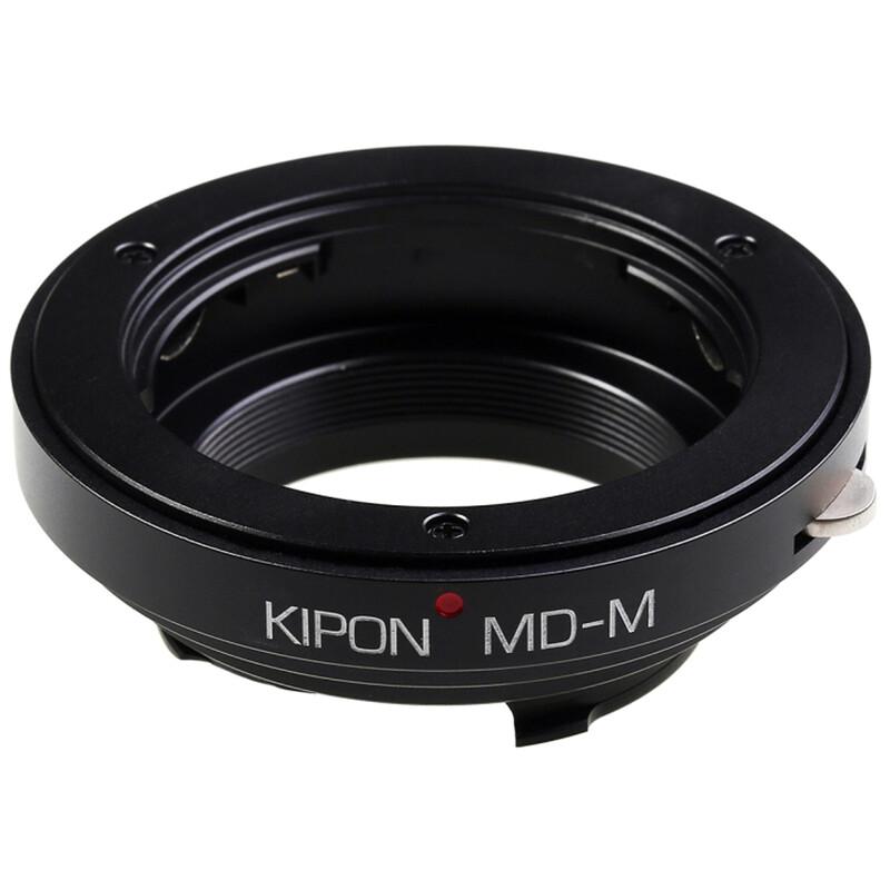 Kipon Adapter für Minolta MD auf Leica M