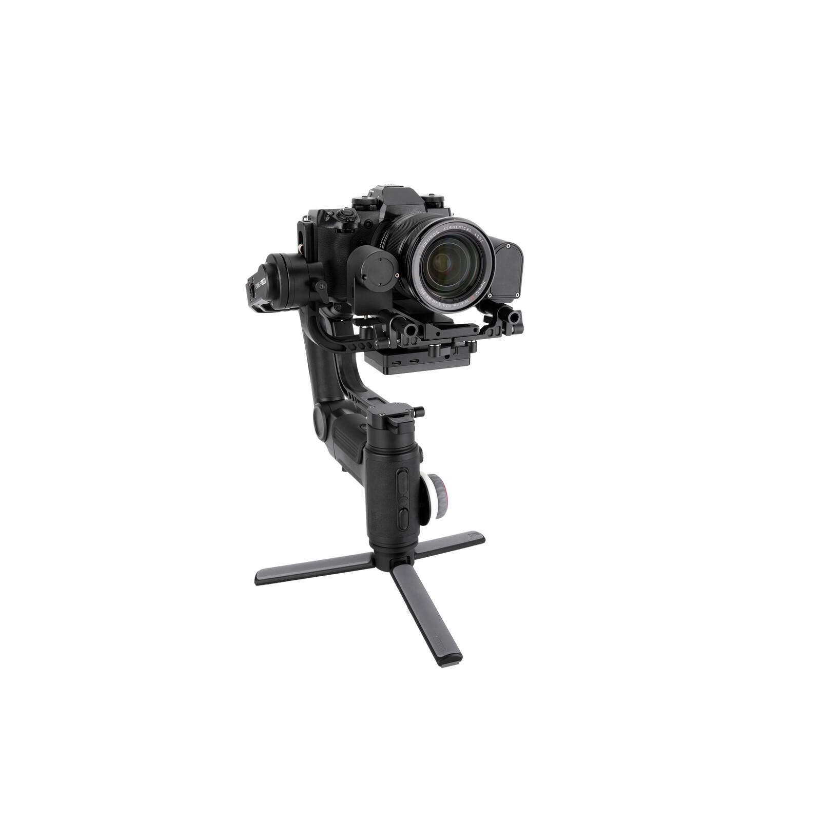 Zhiyun Crane 3 LAB 3 Axis Handheld Gimbal Stabilizer Creator