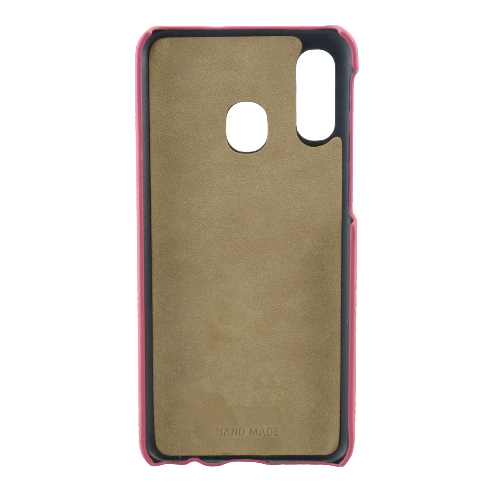 Galeli Back Cover LENNY Samsung Galaxy A40 Pink