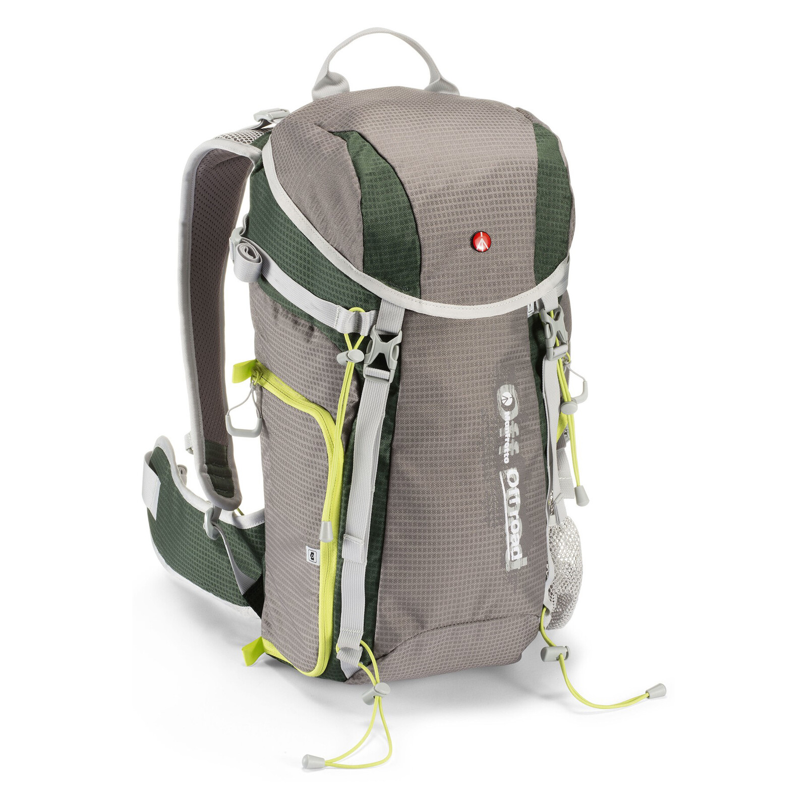 Manfrotto Offroad Hiker 20L Rucksack Grey