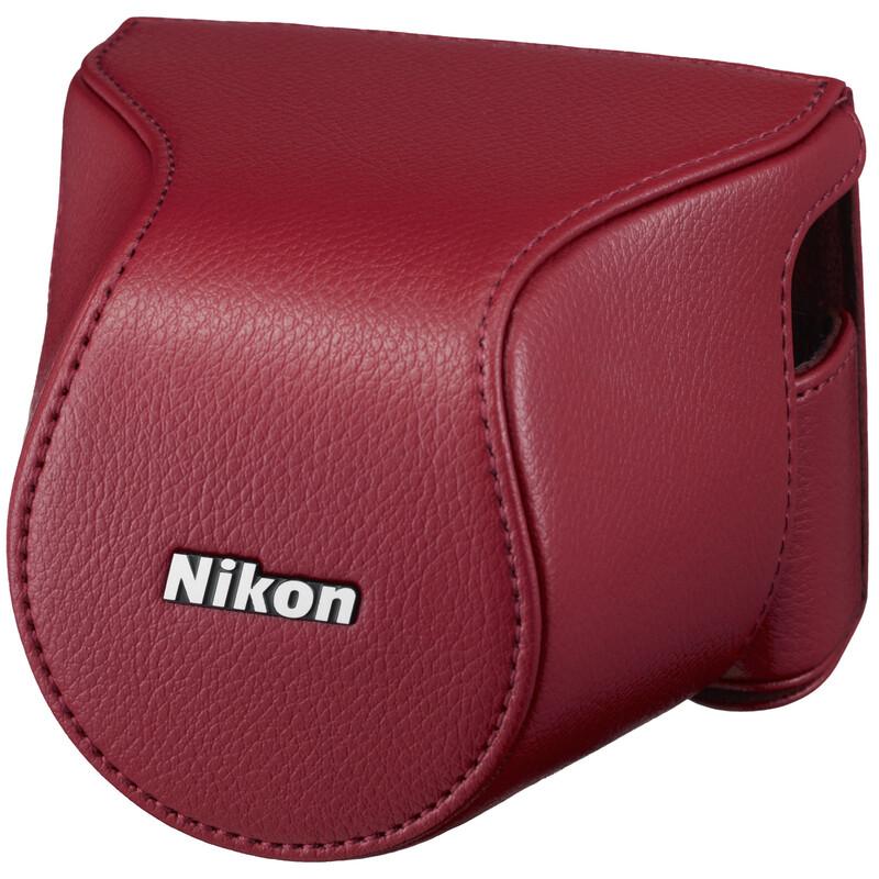 Nikon CB-N2200S Tasche rot