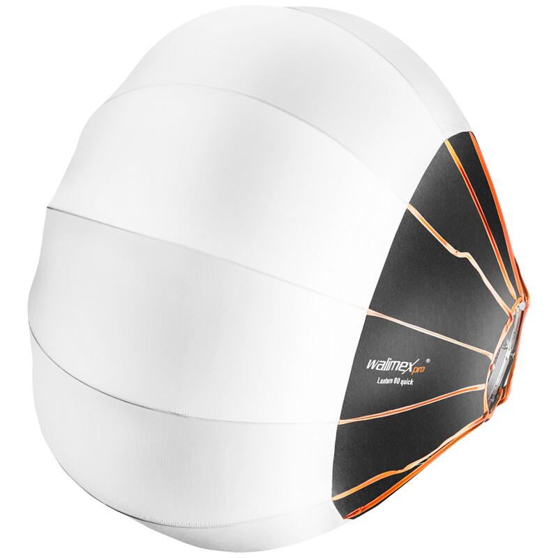 Walimex pro 360° Ambient Light Softbox 80cm Hensel EH/Richte