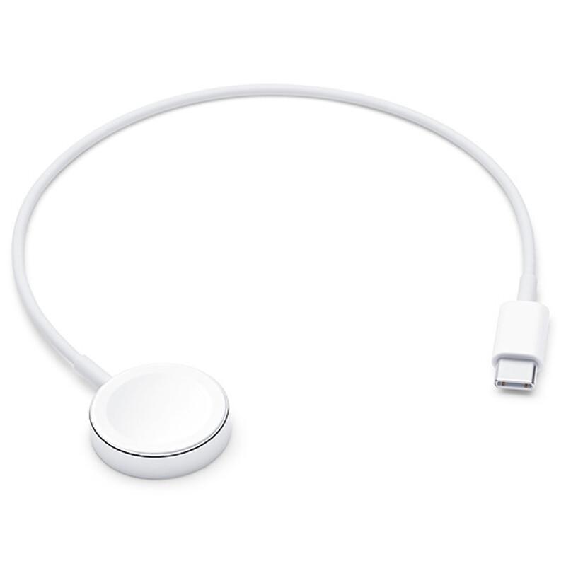 Apple Watch Magnetisches Ladekabel auf USB-C 1m
