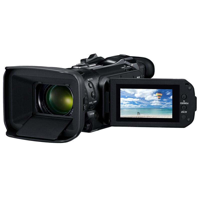 Canon Legria HF-G 60