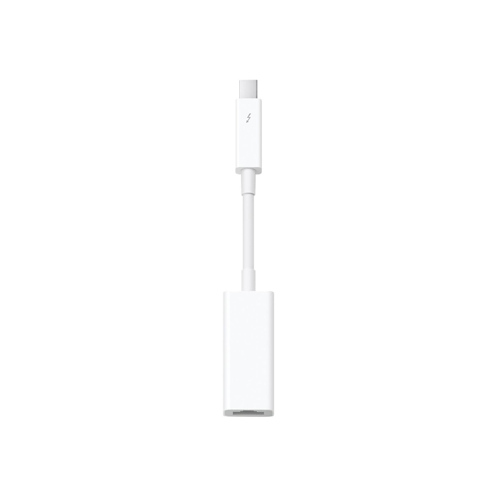 Apple Thunderbolt auf Gigabit Ethernet Adapter