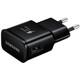Samsung Original USB-C Reiselader / Ladegerät Black