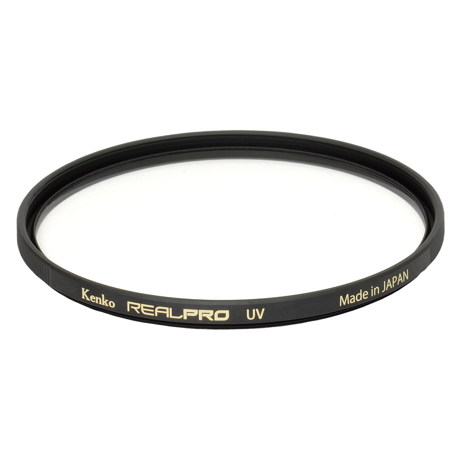 Kenko Real Pro UV 62mm Slim
