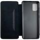 Felixx Booktasche VALENCIA Samsung Galaxy A51 schwarz