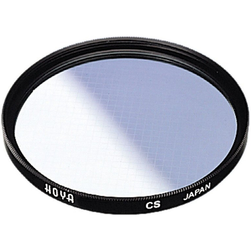 Hoya Cross Screen 4 52mm