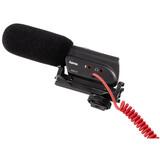 Hama 46118 Richtmikrofon RMZ-18 Zoom