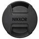 Nikon LC-62B Objektivfrontdeckel