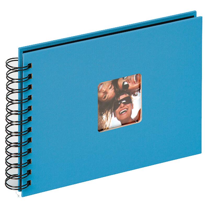 Album SA-109 23x17 40S Fun oceanblau