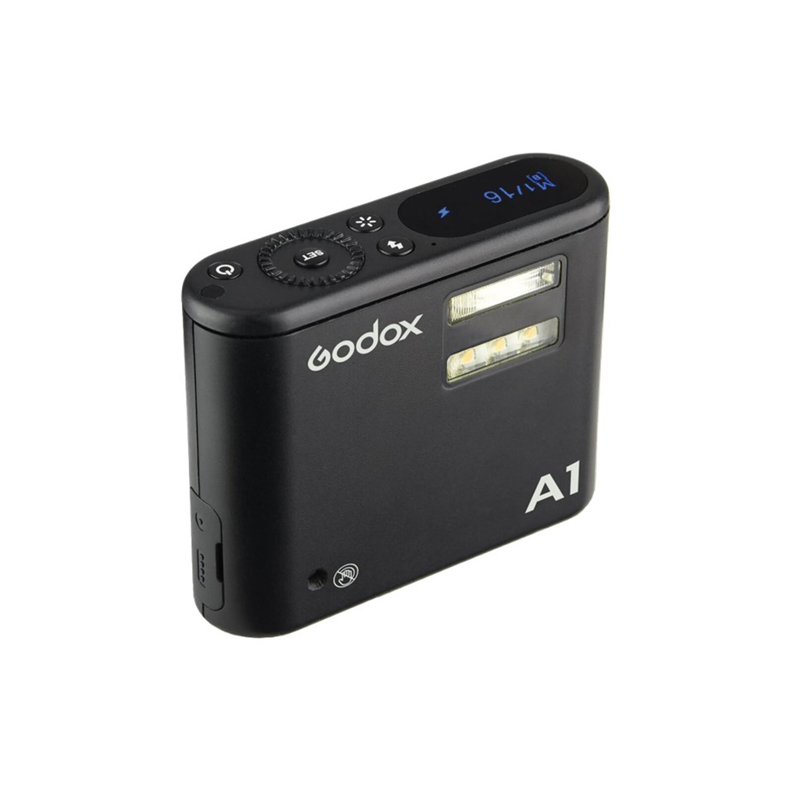 GODOX A1 Smartphone Blitz