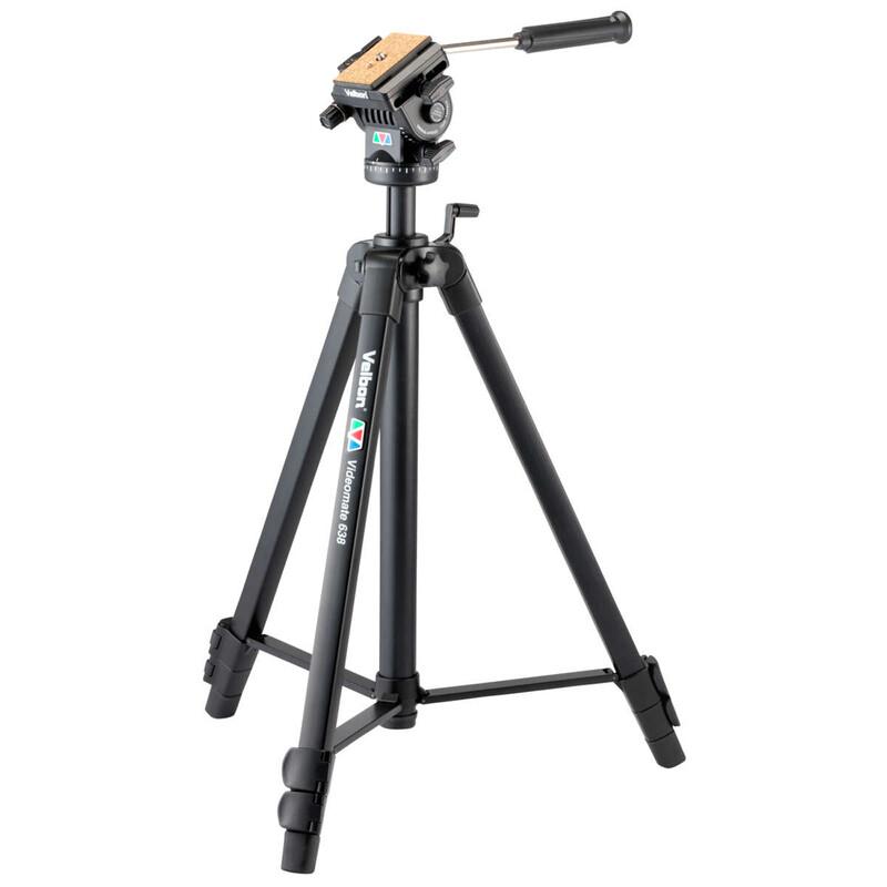 Velbon Videomate 638F